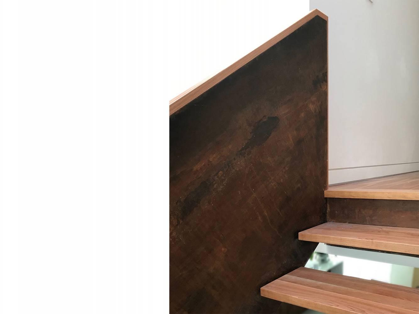 03 detail escalier 2