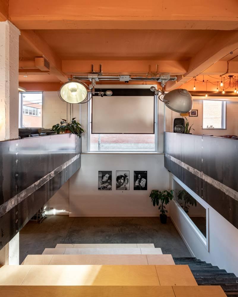2700 rue Angus Montréal architecte Felix Schwimmer 12 X